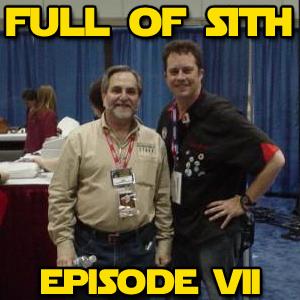 Episode VII: The Fan Appreciation Show