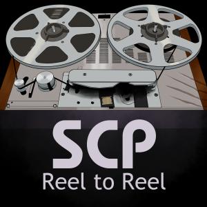 SCP Reel to Reel
