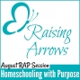 Artwork for Homeschooling with Purpose