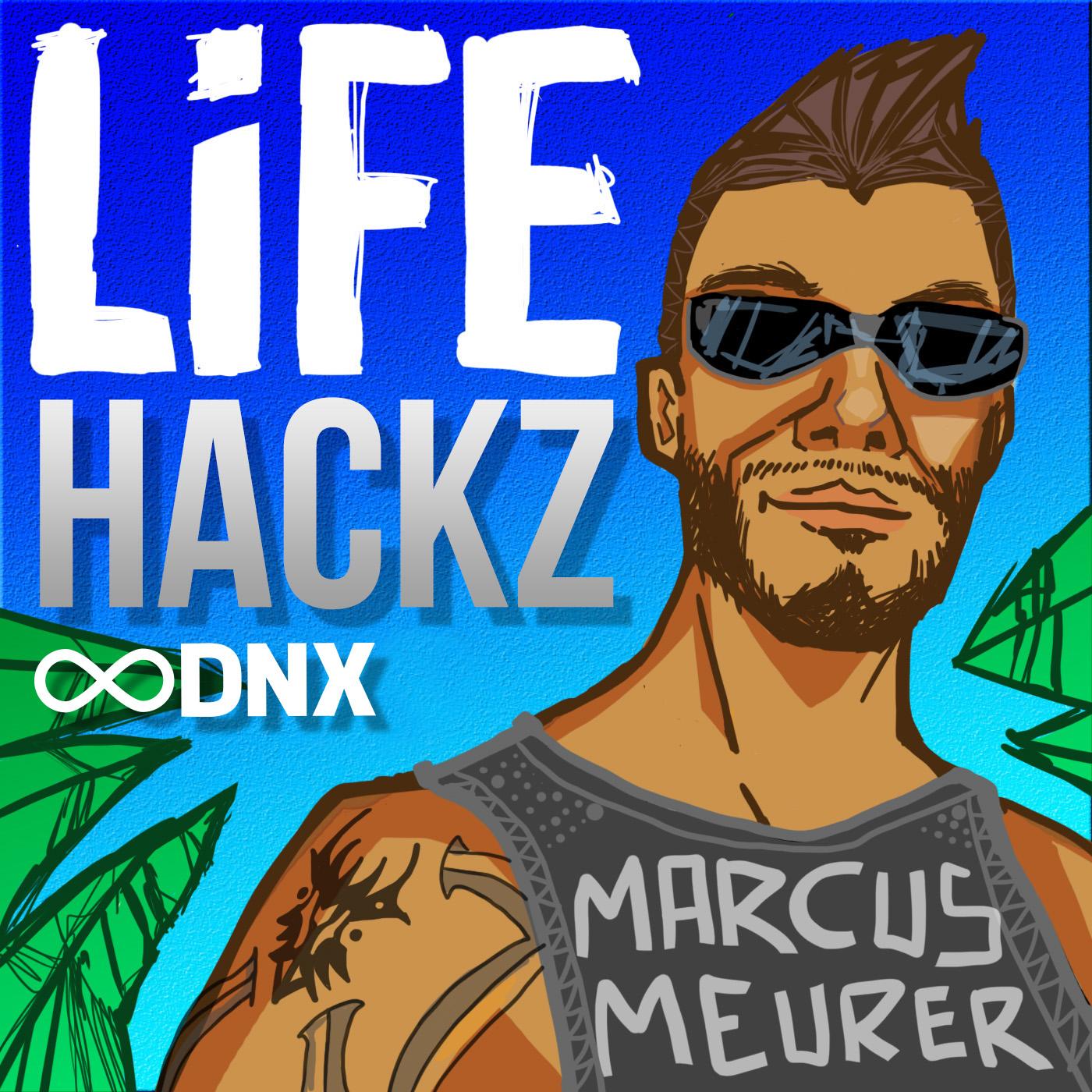 Artwork for Felicia Hargarten ★ Real Talk: Wie Marcus & ich zu Digitalen Nomaden wurden