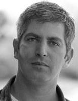Spy-fi novelist Josh Conviser