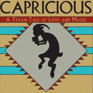 Artwork for Capricious 23