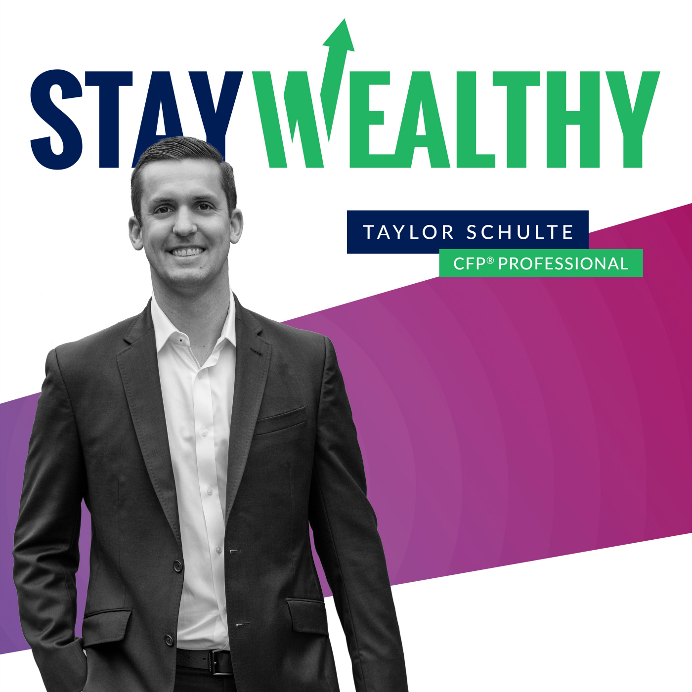 Stay Wealthy Retirement Show show art