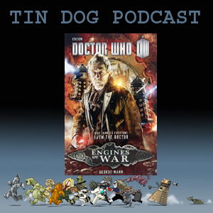 TDP 413: The Engines of War Book Review