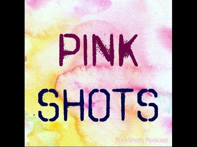 Pink Shots Logo