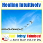 Artwork for Healing Intuitively