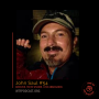 Artwork for Outwitting Death w/MDMA Assisted Psychotherapy: Episode #54, John Saul: Evergreen Repost