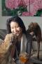 Artwork for 26: Greyhound Week: Nina Huang, Artist: My Apollo & Pebbles