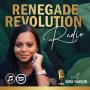 Artwork for Renegade Revolution Radio Episode 12: The Matrix