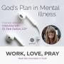 Artwork for God's Plan in Mental Illness