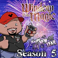 A WindowtotheMagic - Show #220 - An Afternoon with Paul - Part 4