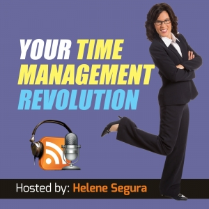Dig out from a buried office for better time management