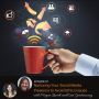 Artwork for Nurturing Your Social Media Presence to Avoid Ethics Issues with Erin Gerstenzang [LGE 057]
