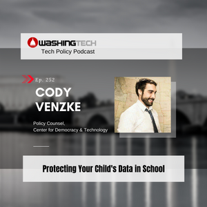 Protecting Your Child's Privacy at School with Cody Venzke