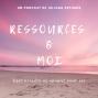 Artwork for Episode 3 - Biarritz, océan et kitesurf sous le soleil de la côte basque - Exercice de sophrologie par la méditation dirigée