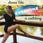 Artwork for 059: Changing Dreams with guest Carly Faye | Dance Like Everyone's Watching with Andrea Muhlbauer