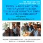Artwork for E027 - The 3 Amigos and the (Priceless) Value of Lifelong Friendship