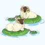 Artwork for #22 Cutlery & Shrek (Retold)