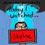 Artwork for Movie Review: Skyline (2010)