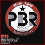 Artwork for EP95: PBR Podcast