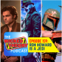 Artwork for WTP 159 - Ron Howard Is A Jedi