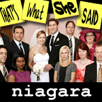 "Episode # 78 -- ""Niagara"" (10/8/09)"