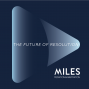Artwork for Miles & The Future of Resolution