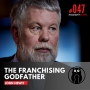 Artwork for 47: Simplifying Franchising with Liberty Tax's Founder John Hewitt