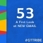 Artwork for A First Look at the NEW Gmail - GTT053
