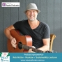 Artwork for 20.The joy of living in Noosa with musician and sustainability lecturer Rob Walter.