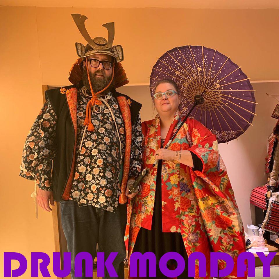 56: Japan Honeymoon Part 1 show art