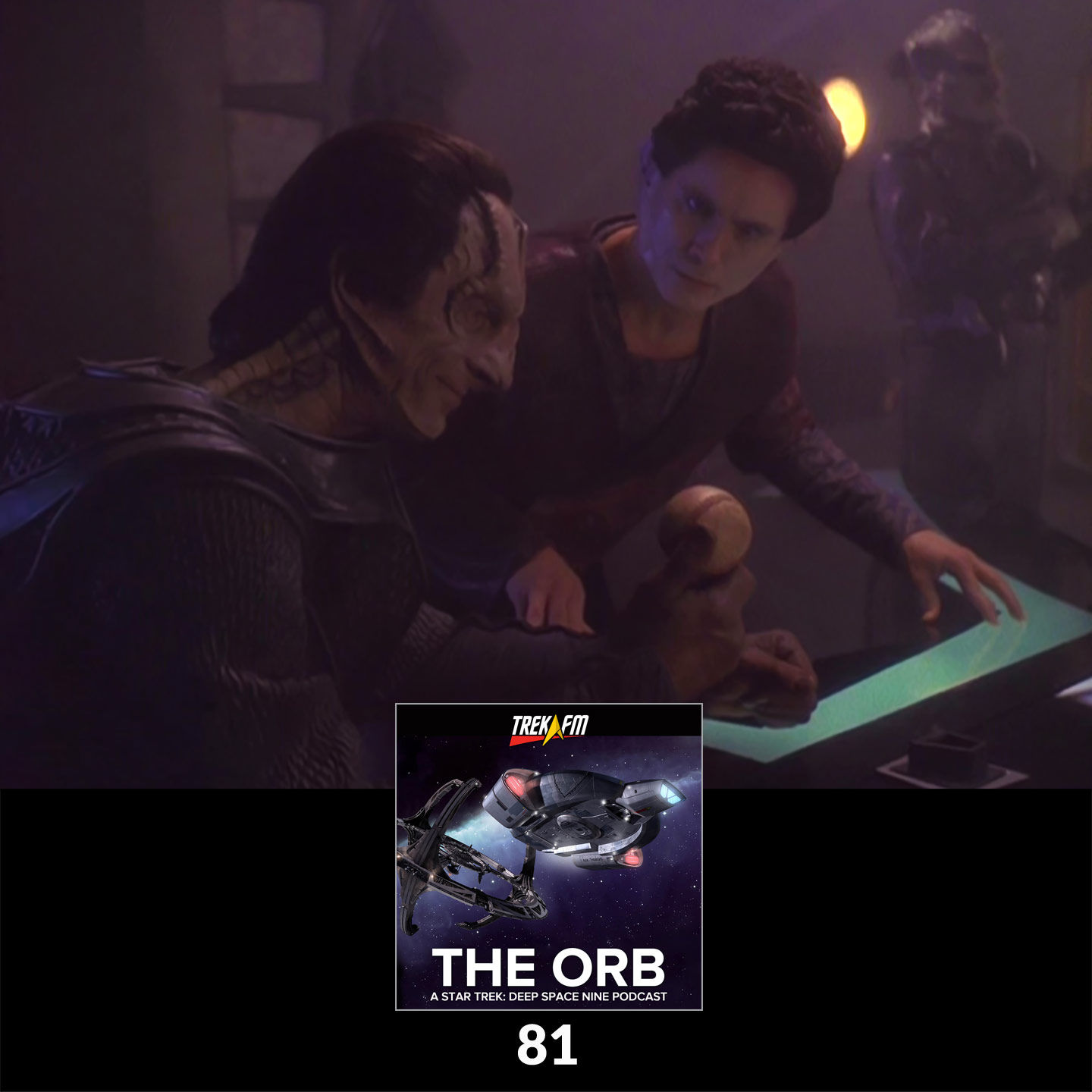 The Orb 81: Losing the Peace