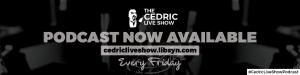 cedricliveshow's podcast