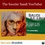 Artwork for EP80: The Secular Saudi YouTuber