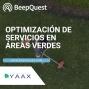Artwork for Yaax — Optimización de servicios en áreas verdes