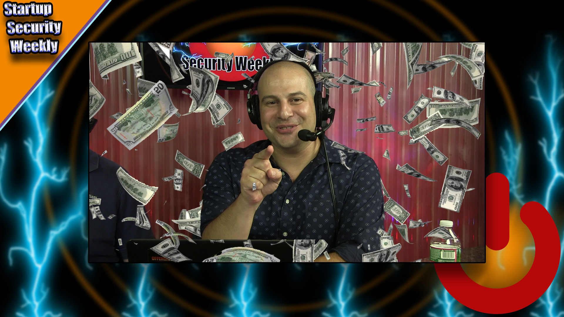Artwork for Startup Security Weekly #9 - Funding Your Startup