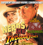 SER Commentary: Indiana Jones And The Last Crusade