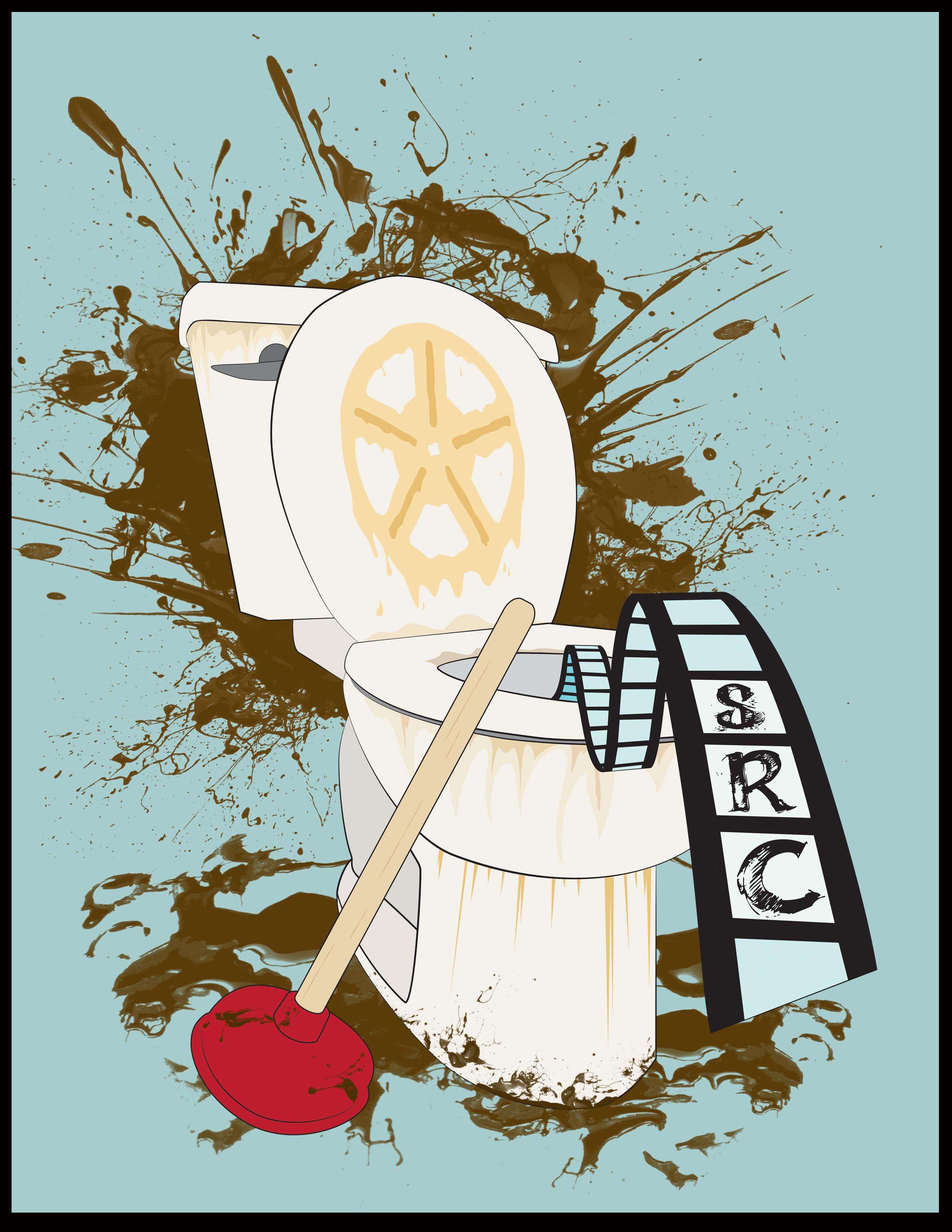 SRC Stall #21: Cross (2011)