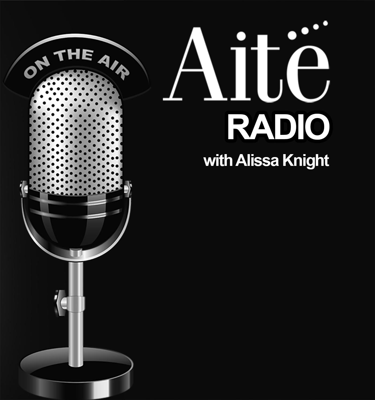 Aite Group Radio show art
