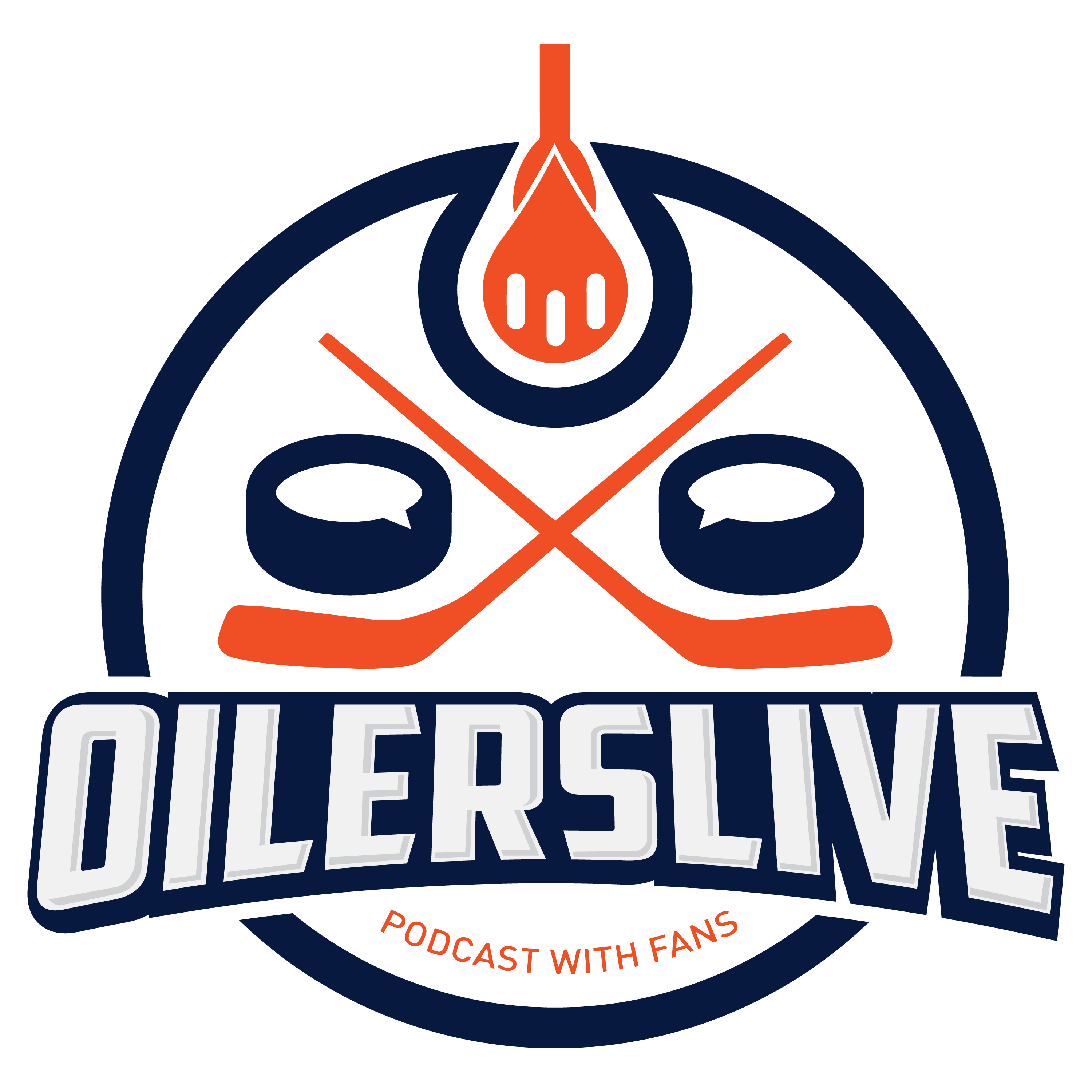 OILERSLIVE Channel show art