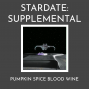 Artwork for Pumpkin Spice Blood Wine