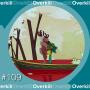 Artwork for Overkill #109 - Jogos de Paz