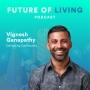Artwork for Vignesh Ganapathy - Delivering Community