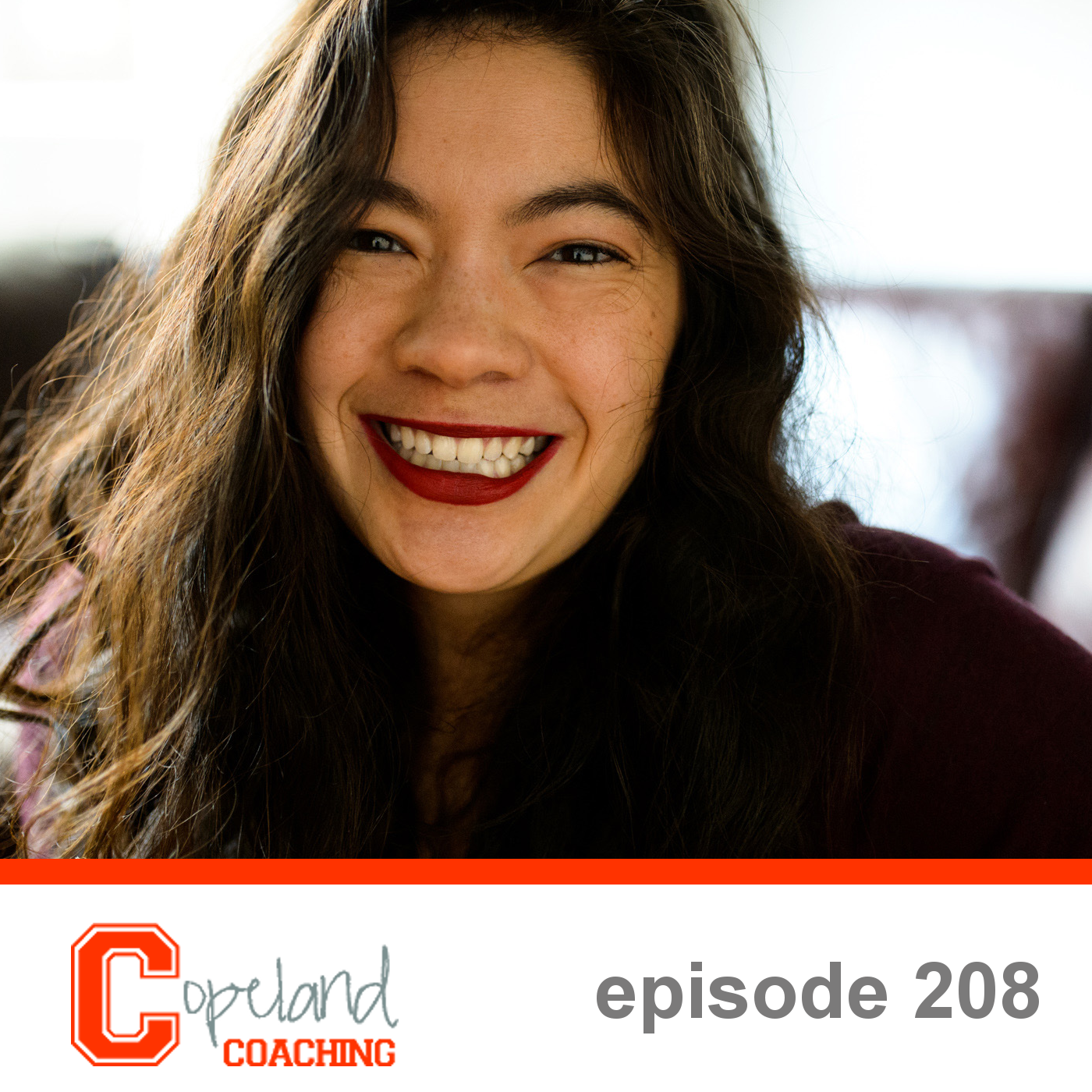 208 | Professional Headshots for LinkedIn | Madison Yen, Photographer and Brand Strategist