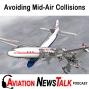 Artwork for 109 Avoiding Midair and Near Midair Collisions + GA News