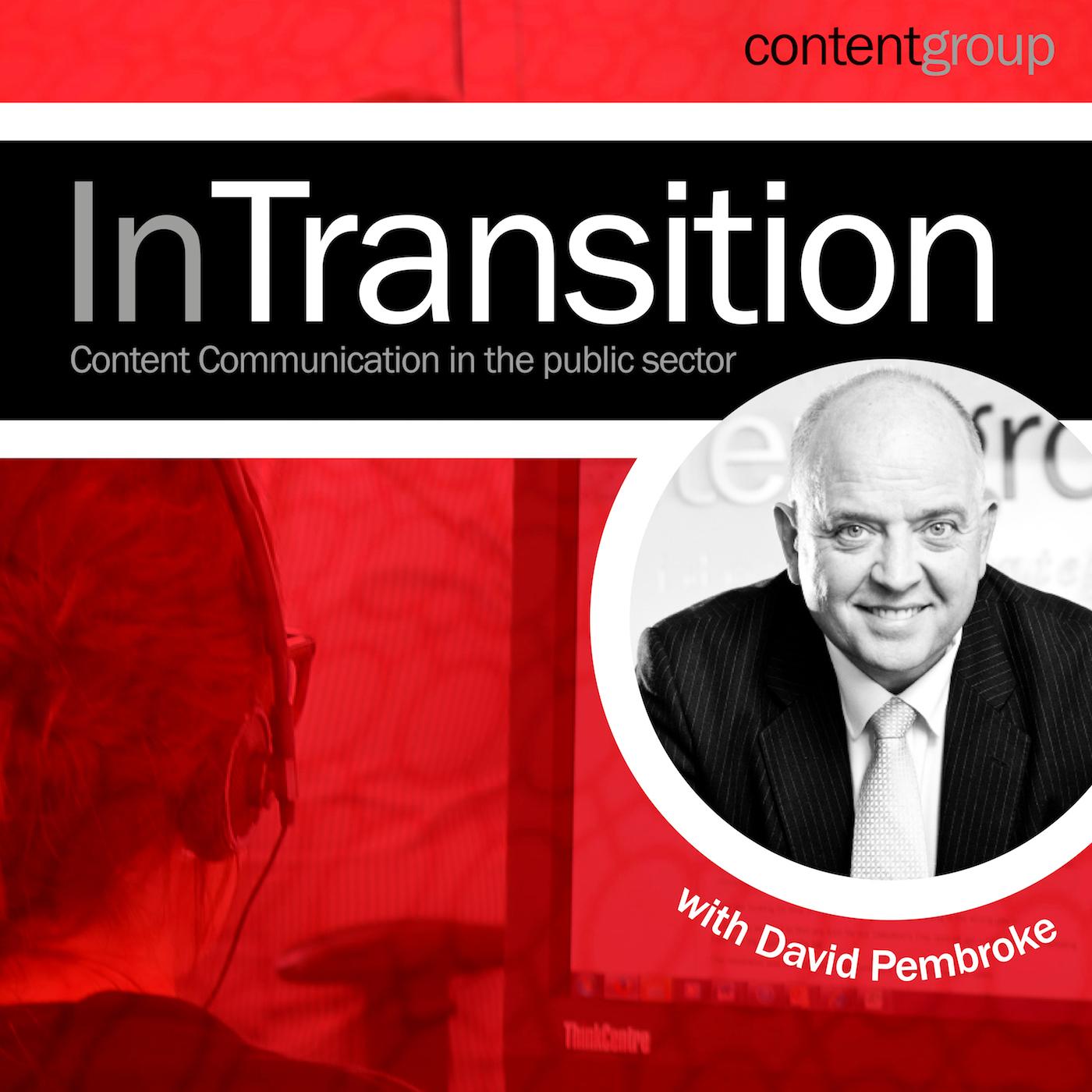 Artwork for 106 Leanne Joyce - managing ministerial communications