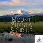 Artwork for Mount Shasta & Sirius