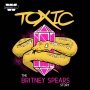 Artwork for Coming Soon - Toxic: The Britney Spears Story