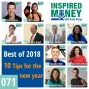 Artwork for 071: 10 Inspired Money Tips for the New Year | Best of 2018