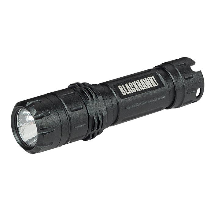BlackHawk tactical flashlight